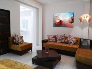 اجاره روزانه هتل آپارتمان در تبریز