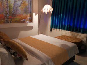 رزرو سوئیت آپارتمان سه خوابه در تبریز
