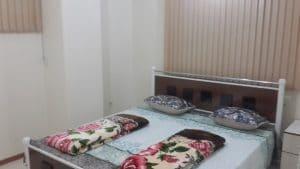 اجاره اپارتمان مبله برای مسافر تبریز