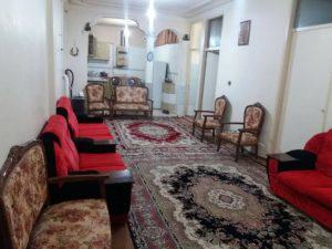اجاره خانه دربستی حیاط دار در تبریز