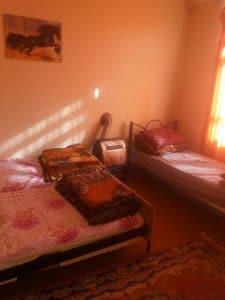 اجاره خانه روزانه در تبریز
