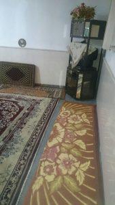 رزرو خانه مبله در شاهگلی تبریز