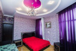 اجاره خانه در باکو