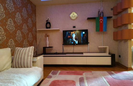 اجاره سوئیت در باکو
