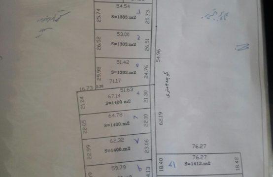 فروش زمین در تبریز