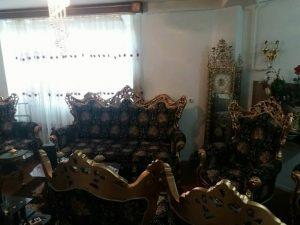 اجاره روزانه آپارتمان مبله در تبریز