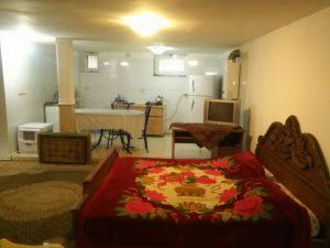 اجاره هتل آپارتمان در تبریز