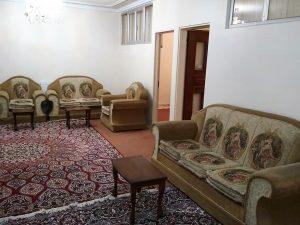 اجاره روزانه خانه مبله در تبریز